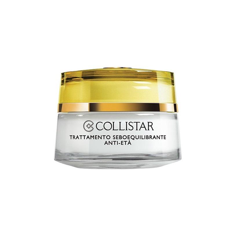 COLLISTAR Антивозрастной крем для восстановления баланса кожи 50 мл