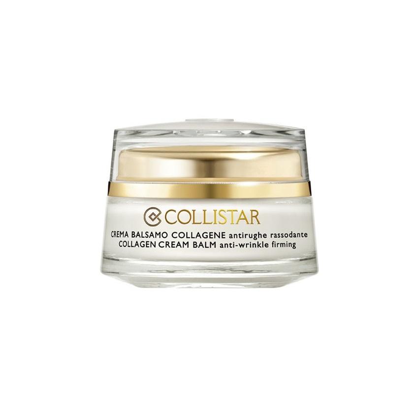 COLLISTAR COLLISTAR Крем-бальзам с Коллагеном 50 мл дермально активный крем с коллагеном и эластином 50 мл beautymed