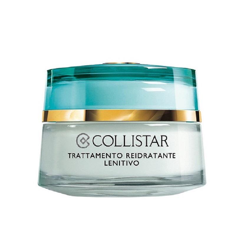 COLLISTAR Увлажняющий и успокаивающий крем для лица для чувствительной кожи 50 мл