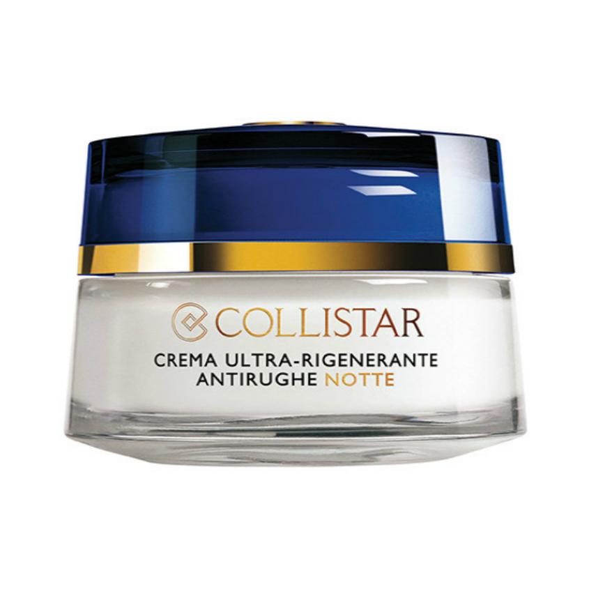 COLLISTAR Интенсивный восстанавливающий ночной крем против морщин 50 мл фен philips bhd 001 00 bhd 001 00