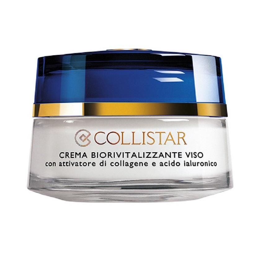 COLLISTAR Крем для лица Biorevitalizing для всех типов кожи 50 мл