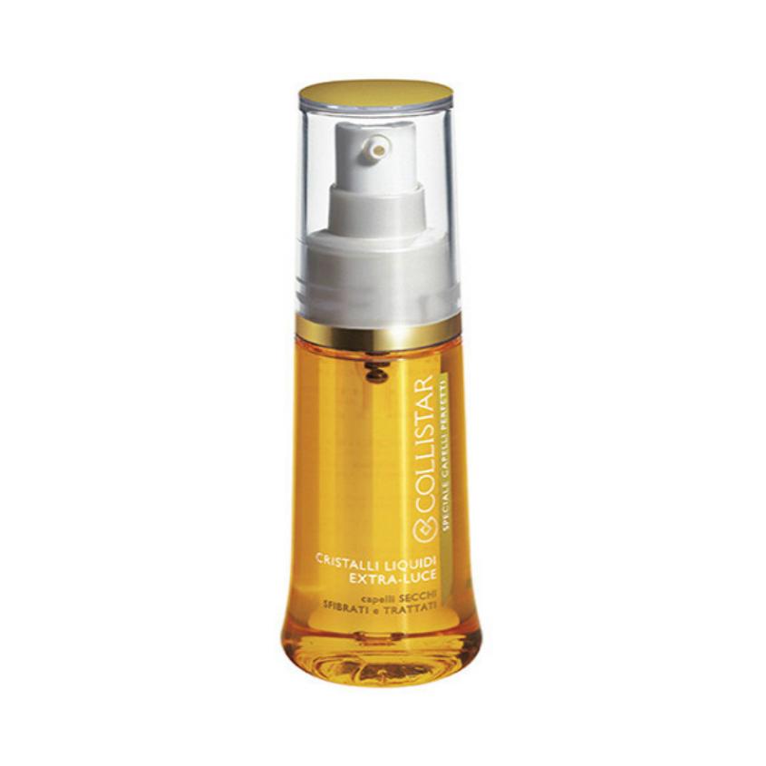 COLLISTAR COLLISTAR Сыворотка для блеска волос Liquid Crystals 50 мл unconventional nematic liquid crystals