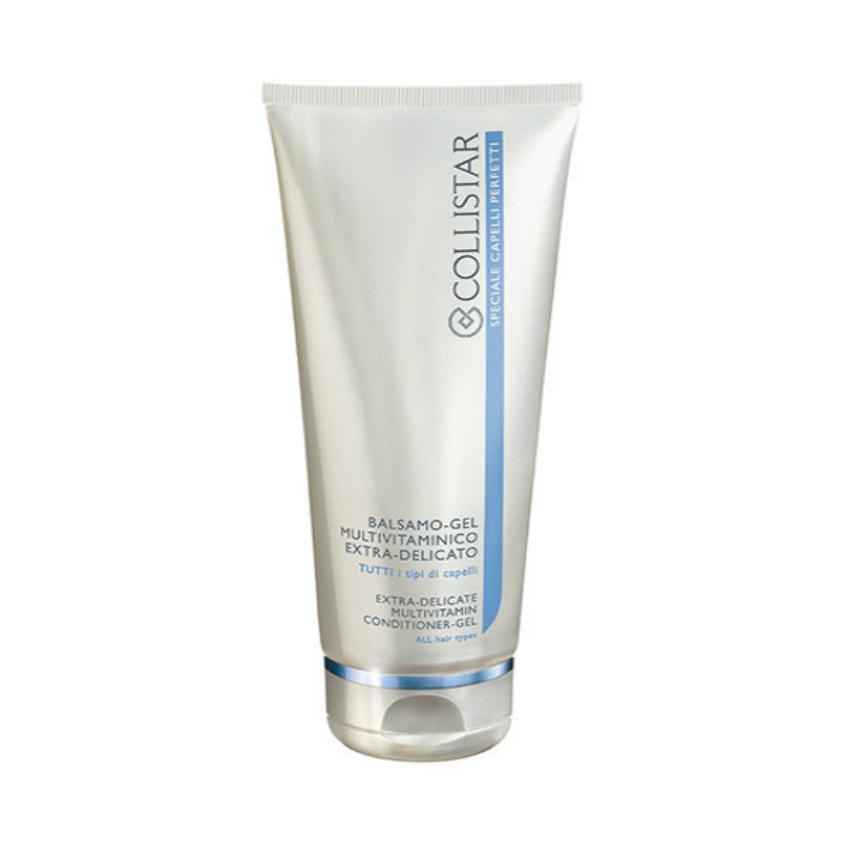 COLLISTAR Мультивитаминный кондиционер для всех типов волос 200 мл aloenatura кондиционер для всех типов волос 200 мл