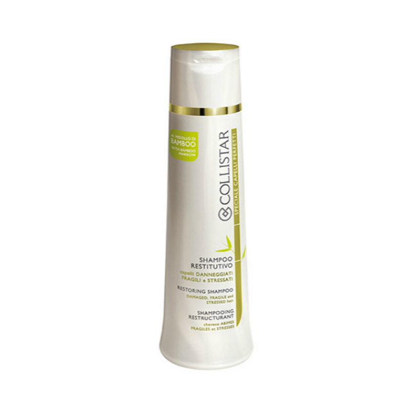 COLLISTAR COLLISTAR Восстанавливающий шампунь для волос 250 мл