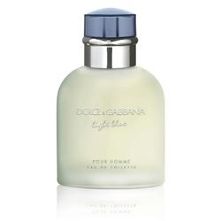 DOLCE&GABBANA Light Blue Pour Homme ��������� ����, ����� 125 ��