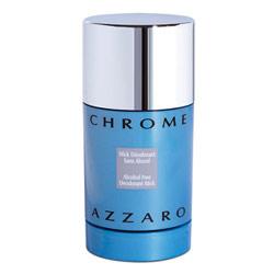 AZZARO AZZARO Дезодорант-антиперспирант Chrome 75 мл дезодорант стик cedrat 75 мл