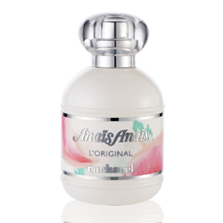 CACHAREL Anais Anais L'Original Туалетная вода, спрей 50 мл cacharel туалетная вода amor amor 1001 night 100 ml