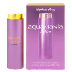 PARFUMS GENTY Aquamania Lilac