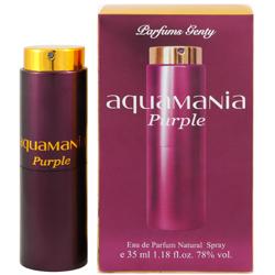 PARFUMS GENTY Aquamania Purple