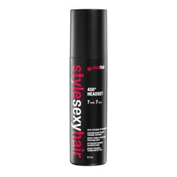 SEXY HAIR Спрей для горячей укладки сильной фиксации 7-7/ 450° 250 мл