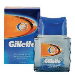 GILLETTE ������ ����� ������