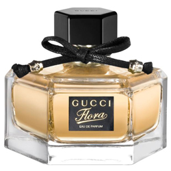 GUCCI Flora by Gucci Eau de Parfum Парфюмерная вода, спрей 50 мл