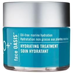 H2O+ Гель для лица увлажняющий для нормальной кожи Oasis 50 мл