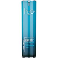 H2O+ Лосьон для лица увлажняющий SPF30 Oasis 38 мл