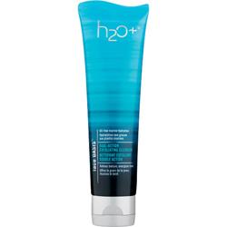 H2O+ Эксфолиант двойного действия очищающий и улучшающий цвета лица Oasis 120 мл