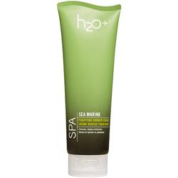 H2O+ Крем для душа очищающий Sea Marine 240 мл