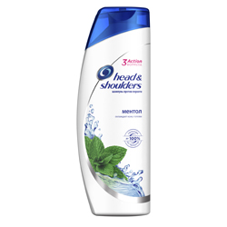 HEAD & SHOULDERS ������� ������ ������� ��� ������� �������� ������� ��������