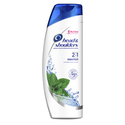 HEAD & SHOULDERS ������� 2�1 ������ ����������