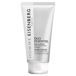 EISENBERG Средство для бритья и очищения кожи 2 в 1 150 мл