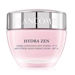 LANCOME Мгновенно успокаивающий крем для всех типов кожи Hydra Zen SPF15 50 мл