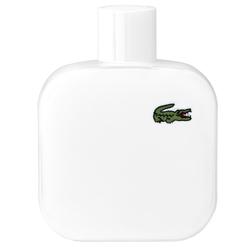Eau de LACOSTE L.12.12 Blanc Туалетная вода, спрей 50 мл