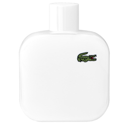 Eau de LACOSTE L.12.12 Blanc Туалетная вода, спрей 100 мл cacharel туалетная вода женская amor amor l eau 50 мл os
