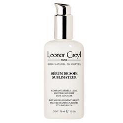 Купить со скидкой LEONOR GREYL Шелковая сыворотка для укладки волос Serum de Soie Sublimateur 75 мл
