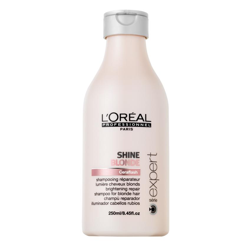 Купить L'OREAL PROFESSIONNEL Шампунь для светлых волос Serie Expert Shine Blonde LRF932800