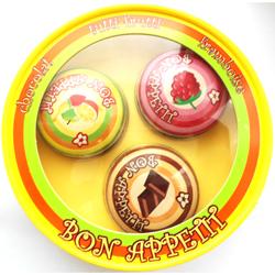 �'������ ����� ��������� ��� ��� Bon Appetit