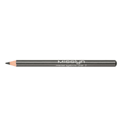 MISSLYN Карандаш для бровей precise eyebrow liner № 5 Medium Dark, 0.78 г