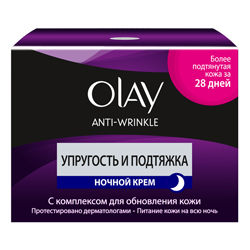 OLAY ���� ��� ���� ������ Anti Wrinkle ��������� � �������� 50 ��