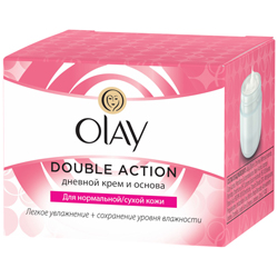 OLAY ����������� ������� ���� ��� ���������� � ����� ���� Active Hydrating