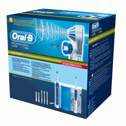ORAL-B ������ ����� (���������+������������� ������ �����) Professional Care OC20 (��� 3724) 1 ��.