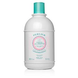 Купить PERLIER Питательный крем для ванны White Almond