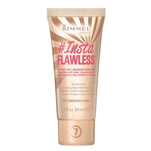 RIMMEL      RIMMEL Праймер для лица #Insta Flawless