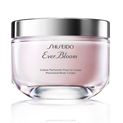 SHISEIDO Крем для тела Ever Bloom 200 мл