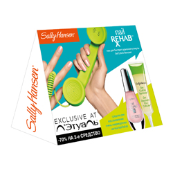 SALLY HANSEN ����� ��� ����� �� ���������
