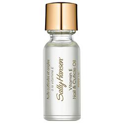 SALLY HANSEN Витаминизированное масло для ногтей и кутикулы 13.3 мл