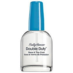 SALLY HANSEN ������ ��� �������� � ������� �������� Double Duty