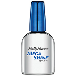 SALLY HANSEN Средство для закрепления лака Mega Shine 13.3 мл