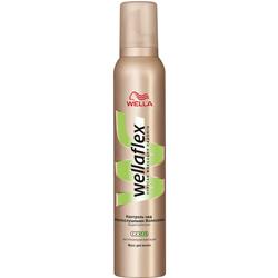 WELLA Мусс для волос Wellaflex Контроль над непослушными волосами 200 мл климат контроль для деу нексия