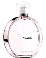 Туалетная вода Chance Eau Tendre от Chanel 100 мл.  Сравнить.