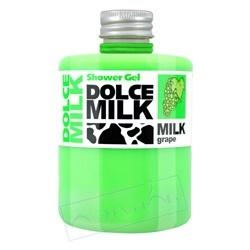 DOLCE MILK Гель для душа Молоко и Виноград 300 мл