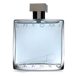 AZZARO Chrome ��������� ����, ����� 50 ��