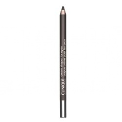 CLINIQUE CLINIQUE Мягкий карандаш для глаз Cream Shaper For Eyes № 01 Black Diamond, 1.2 г clinique all about eyes concealer корректор для кожи вокруг глаз 01