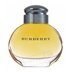 BURBERRY BURBERRY Classic Парфюмерная вода, спрей 30 мл burberry парфюмерная вода body 60 мл