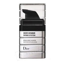 DIOR Омолаживающая сыворотка для лица Dior Homme Dermo System 50 мл