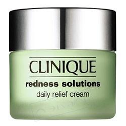 CLINIQUE Увлажняющий дневной крем для чувствительной кожи Redness Solutions
