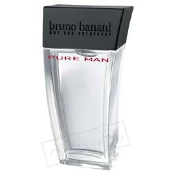 BRUNO BANANI Pure Man ��������� ����, ����� 30 ��
