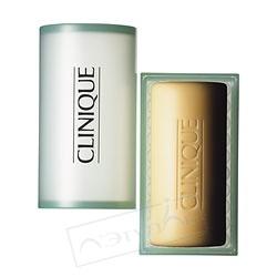 CLINIQUE Очищающее мыло для жирной кожи 100 г